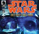 Star Wars: Darth Vader and the Ghost Prison Vol 1 3