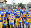 Degrassi Football Team