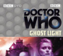 Ghost Light (DVD)