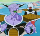Captain Ginyu Saga