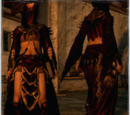 Carrion Armor Set