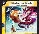 Merlee, the Oracle