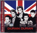 Best Bands from Great Britain: Duran Duran
