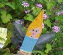 Craft: Angel and Monsters in the Garden
