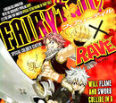 Fairy Tail x Rave Special