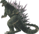 Toho monsters in video games