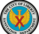 Liberty Sanitation Department