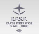 Earth Federation Forces