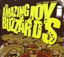 Amazing Joy Buzzards Vol 2 5