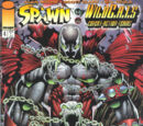 Spawn/WildC.A.T.s Vol 1 4