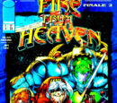 Fire From Heaven Vol 1 2
