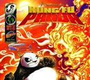 Kung Fu Panda: It's Elemental and Other Stories