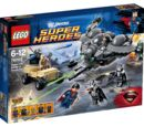 76003 Superman: Battle of Smallville