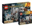 5001130 The Battle of Helm's Deep Collection