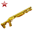 Golden Shotgun