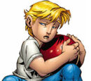 Franklin Richards (Tierra-616)