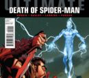 Ultimate Spider-Man Nº159