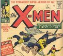 The X-Men Nº1