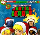 Justice League Unlimited Vol 1 16