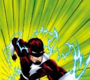 Walter West (Dark Flash Saga)/Gallery