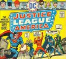 Justice League of America Vol 1 127