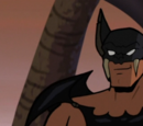Prehistoric Batman (The Brave and the Bold)