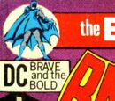 Brave and the Bold Vol 1 96