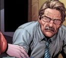 James Gordon (Earth-1)