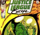 Justice League Europe Vol 1 13