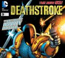 Deathstroke Vol 2 9