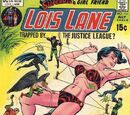 Superman's Girlfriend, Lois Lane Vol 1 111