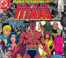 Tales of the Teen Titans Vol 1 57