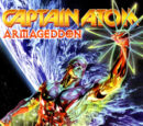 Captain Atom: Armageddon Vol 1 1