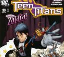 Teen Titans Vol 3 39