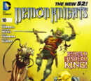 Demon Knights Vol 1 10