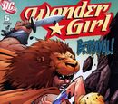 Wonder Girl Vol 1 5