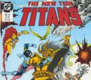New Teen Titans Vol 2 41