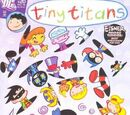 Tiny Titans Vol 1 20