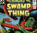 Swamp Thing Vol 2 6