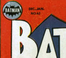Batman Vol 1 62