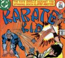 Karate Kid Vol 1 7