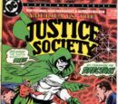 America vs. the Justice Society Vol 1 2