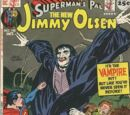 Superman's Pal, Jimmy Olsen Vol 1 142
