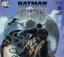 Batman: Legends of the Dark Knight Vol 1 209