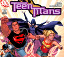 Teen Titans Vol 3 88