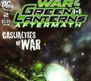 War of the Green Lanterns: Aftermath Vol 1 2