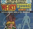 Weird Western Tales Vol 1 13