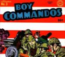 Boy Commandos Vol 1 3