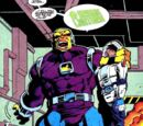 Mongul I (New Earth)