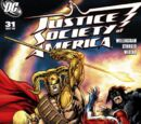 Justice Society of America Vol 3 31